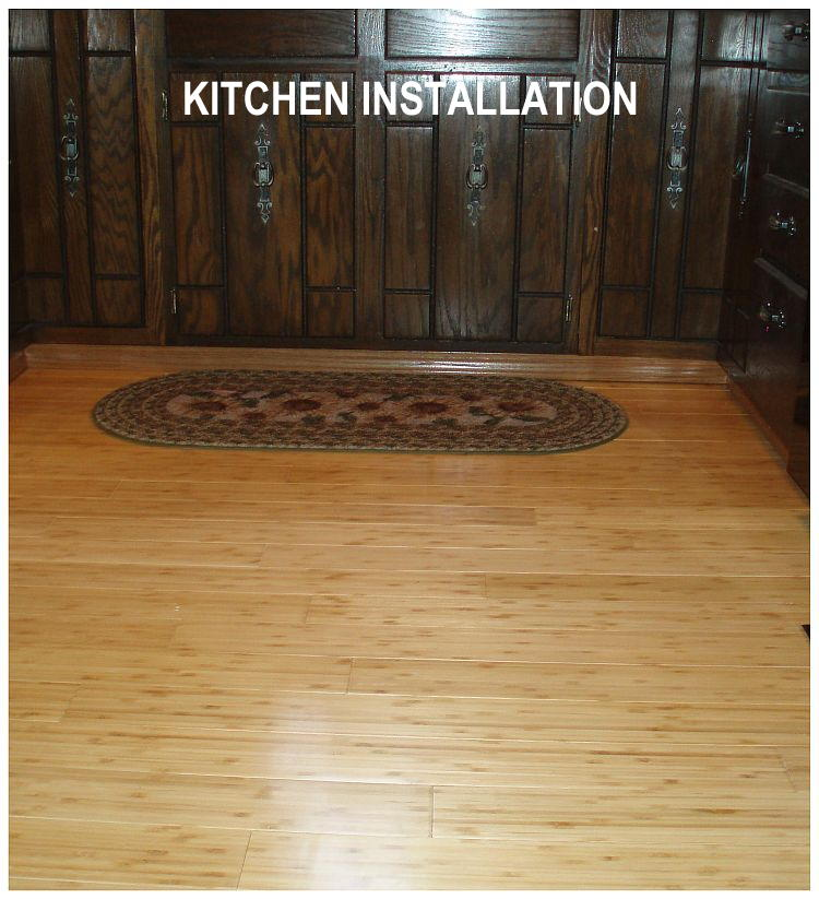 Installing Bamboo Flooring In Kitchen: Bamboo Flooring Commercial Grade Sioux Falls Sd